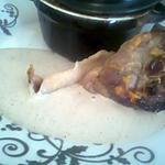 recette Rôtis de porc bacon et fromage