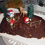 recette Bûche de Noël