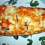 recette Paté pantin au civet de liévre
