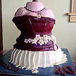 recette Fondant pour gâteau