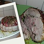 recette melons d'agneau aux herbes aromatiques