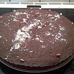 recette Gateau au chocolat facile (nesquik)