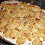 recette Gratin de pommes de terre