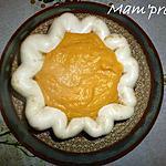 recette Soupe de carottes, pommes de terre et pâtisson