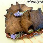 recette Sablés aux fleurs de lavande