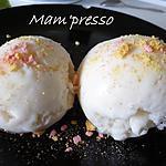 recette Glace au yaourt saveur vanille (sans sorbetière)