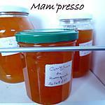 recette Confiture de kumquats