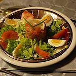 recette tartare aux deux saumons