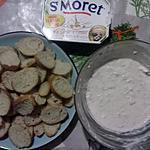 Fromage a tartiné Façon Océyy