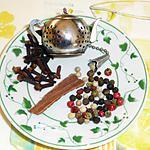 recette Astuce pour la cuisson d'épices non moulus
