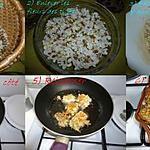 recette Beignets d'acacia (fleurs)