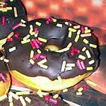 recette ~ Donuts ( à la machine ) version allégée !! ~
