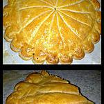 recette ~ Pithiviers ~