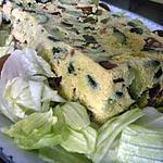 recette Flan de légumes provençaux