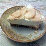 recette gateau crème facile, économique,  et sans cuisson
