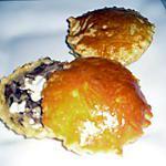 recette Mini-tourtes feuilletées aux champignons