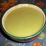 recette Soupe aux pois cassés