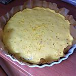 recette chessesecake speculoos et citron