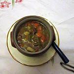 recette potage aux lentilles de lydie 44