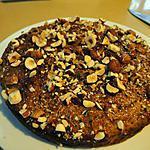 recette Gâteau à l'orange et à la banane