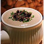 recette ~Crème de champignons #2~