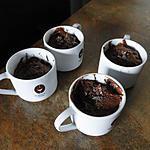recette Petits pots chocolat-marrons