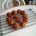 recette cake au tarama saveur crabe