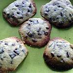 recette cookies au chocolat maison