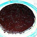 recette Gâteau au chocolat sans reproche