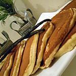 recette les pancakes du dimanche