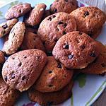 recette Cookies Américain !