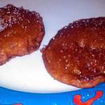recette beignet de pomme_cacao