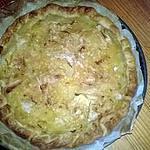 recette tarte au pomme a ma facon