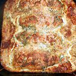 recette Endives au saumon fumé