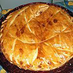 recette La Galette