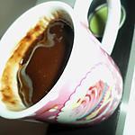 recette Mug fondant au chocolat