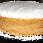 Gâteau de Savoie , si simple mais si bon..!