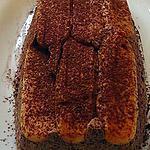 recette TERRINE DE CHOCOLAT ET AUX BISCUITS À LA CUILLÈRE