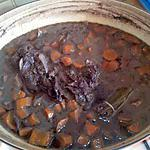 recette Civet de Sanglier