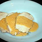 recette roti de porc au lait et  cannelle