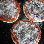 recette pizza fait maison