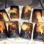 recette Petit gateaux noix de coco chocolat