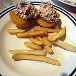 recette Pêche au thon