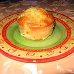 Dessert gourmand à la clémentine