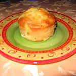 recette Dessert gourmand à la clémentine