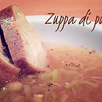 recette Soupe de poireau