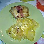 recette Escalope De Veau Au Beaufort