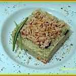 recette riz crémeux aux légumes façon risotto