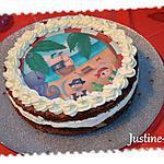 recette Gateau d'anniversaire pirate
