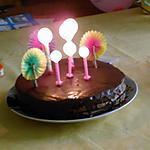 Gâteau de Maëva